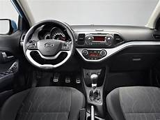 2013 Kia Picanto Ii Pictures Information And Specs