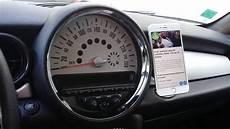 support telephone pour auto u car 33
