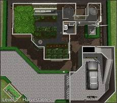 zombie proof house plans mod the sims the pre apocalypse house