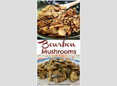 best sauteed mushroom recipe