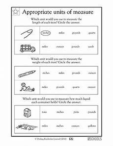 grade 2 math worksheets on measurement 1735 1st grade 2nd grade math worksheets which unit of measure 2nd grade worksheets math