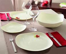 Modern Dinnerware Trends For Contemporary Table Setting