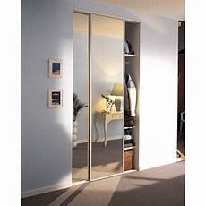prix porte de placard porte de placard standard coulissante et pliante au