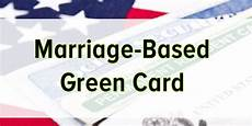 green card approval in case of marriage washington dc