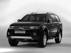 mitsubishi pajero sport price in india features car