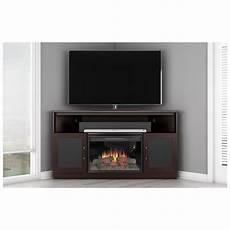tv eckschrank modern furnitech ft60cccfb 60 quot tv stand contemporary corner