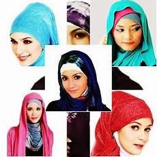 Model Jilbab Modern Pasmina Terbaru Ala