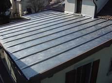 toit plat en zinc quel rev 234 tement de toit choisir viving