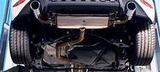 golf 7 gti abgasanlage vw golf 7 gti tuning mit supersprint abgasanlage das