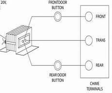 doorbell wiring diagram tutorial most single doorbell wiring diagram my diagram incredible