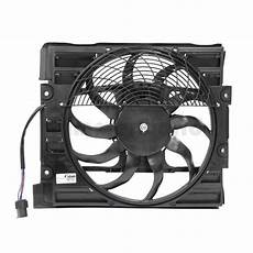 bmw electric auxiliary fan e38 1999 2001 z8 64546921383