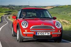 mini one d r50 2003 car review honest