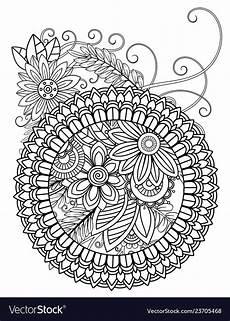 mandala coloring pages jpg 17928 mandala coloring pages royalty free vector image