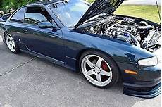 old car manuals online 1995 nissan 240sx security system 1995 nissan 240sx cars for sale