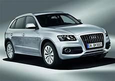 2011 Audi Q5 Hybrid Quattro Details Spec New Car Used Car