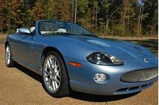 Sell Used 2006 Jaguar Xkr Convertible Victory Edition In