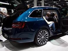 Skoda Superb Combi 1 5 Tsi Act Active Restart Auto