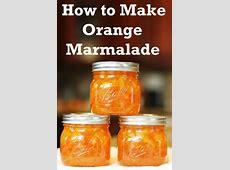 Orange Marmalade Butter image