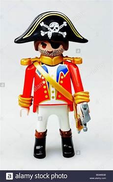 Playmobil Ausmalbild Pirat A Playmobil Pirate Figure Stock Photo 27598827 Alamy