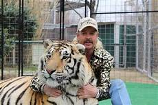 Joe Exotic Joe Exotic The Shocking True Story Of Netflix S Tiger King