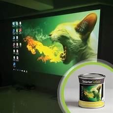 Peinture Projecteur Pro Blanc Smarter Surfaces