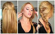 easy hairstyles pictures hairstyles