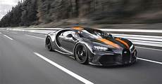 ranking the fastest sports cars in 2020 by top speed thethings