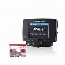 audio dab radios albrecht