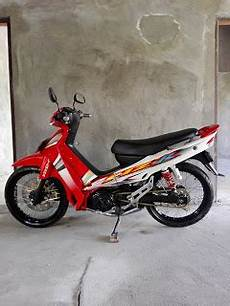Modifikasi Motor Fiz R Standar by F1zr 2002 Modif Std Yamaha F1zr 2002