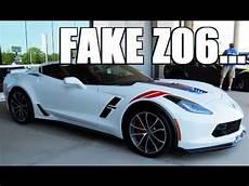 2017 corvette grand sport vs z06 which is best