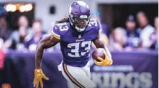 3 way too early bold predictions for vikings rb dalvin