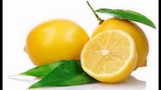 Was Passiert Wenn Eine Zitrone Neben Sein Bett Stellt
