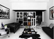 interior design in black modern and black shop house interior design in singapore