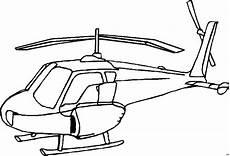 Malvorlage Feuerwehr Hubschrauber Stehender Hubschrauber Ausmalbild Malvorlage Die Weite