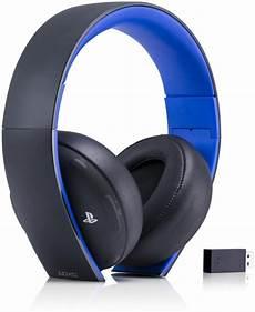 bol sony playstation 4 wireless 7 1 virtueel