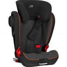 Britax R 246 Mer Child Car Seat Kidfix Ii Xp Sict Black