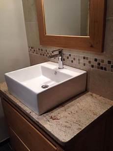 résine sol salle de bain salle de bain granit parois de granit dessus lave