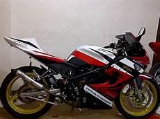 Modifikasi 150 Rr by Gallery Motor Sport Modifikasi Modifikasi Kawasaki
