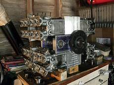 16 cylinder h16 engine to power new motorcycle