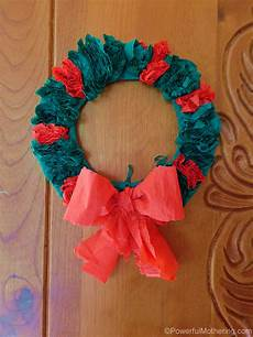 And Easy Wreath A Activity