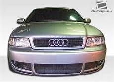 welcome to extreme dimensions inventory item 1996 2001 audi a4 s4 b5 duraflex ke s front