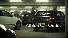 Ex Leaseauto Naar Athlon Car Outlet Showroom