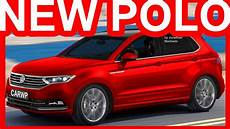 Photoshop New 2018 Volkswagen Polo T Cross