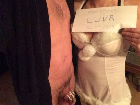 Cuckold Marriage Contract