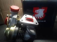 Erfahrung Jp Mechanex Turbolader