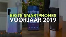 de beste android smartphones lente 2019
