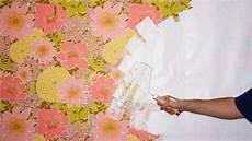 peindre sur du papier peint papier peint 224 peindre technique et pi 232 ges 224 233 viter