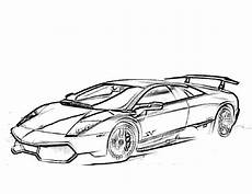 Lamborghini Colouring Pictures To Print free printable lamborghini coloring pages for