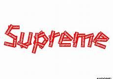 Supreme Logo Background by Supreme Wallpapers Desktop Background