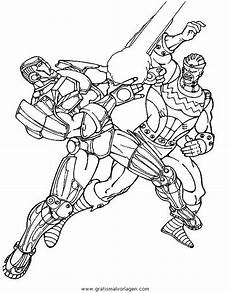 iron 13 gratis malvorlage in comic trickfilmfiguren